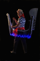 Electric Gondolier